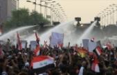 Irak yönetimi tutuklu göstericileri serbest bırakacak
