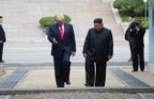 Kuzey Kore'den ABD Dışişleri Bakanı Pompeo'nun açıklamalarına tepki