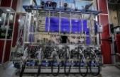 'Mobil süt sağma makinesi üretiminde dünya birincisiyiz'