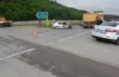 Şile yolunda trafik kazası: 6 yaralı