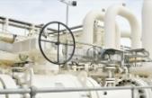 Azerbaycan gazının Avrupa bağlantısı TAP'ta sona yaklaşıldı