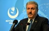 """BBP Genel Başkanı Destici: """"Zincirler kırıldı, Ayasofya ibadete açıldı"""""""