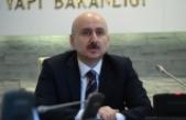 Ulaştırma ve Altyapı Bakanı Adil Karaismailoğlu'nun özgeçmişi