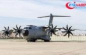 Türkiye Balkan ülkelerine tıbbi yardım gönderdi