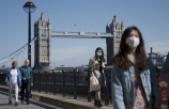 İngiltere'de Kovid-19 ölümleri 36 bini aştı
