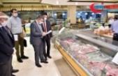 Ticaret Bakanlığ'ndan 81 ilde eş zamanlı market ve pazar yeri denetimi