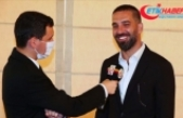 Arda Turan 9 yıl sonra Galatasaray'da