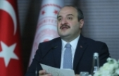 Bakan Varank: Makro göstergelerdeki dalgalanmalar Türkiye ekonomisinin gerçeğini yansıtmıyor