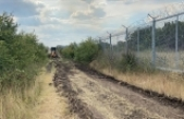 Bulgaristan'daki yangının Türkiye'ye sıçramaması için önlemler artırılıyor
