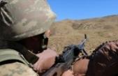 Mardin'in Derik ilçesi kırsalında 2 terörist etkisiz hale getirildi