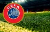 UEFA genç milli takım organizasyonlarını askıya aldı