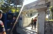 Barakada ölü bulunan yabancı uyruklu şahısın katil zanlıları yakalandı