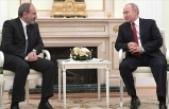 Putin ile Paşinyan Dağlık Karabağ'daki durumu görüştü
