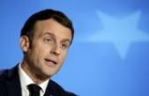 Fransa Cumhurbaşkanı Macron: Daha çok zaman bu virüsle birlikte yaşayacağız