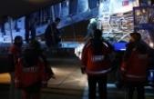 Türkiye'den Arakanlı Müslümanlara yardım uçağı havalandı