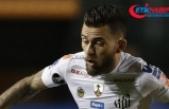 Başakşehir, Brezilyalı sol bek Lucas Lima'yı transfer etti