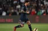 PSG'nin yıldız futbolcusu Messi iyileşti