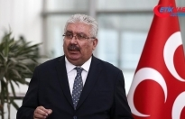 MHP'li Yalçın: Cumhur İttifakı, Türk siyasi hayatındaki değişimin önemli bir parçasıdır