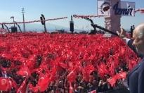MHP Lideri Bahçeli: Ey Haçlılar, biz buradayız, hadi gelin de görelim