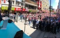 MHP Lideri Bahçeli: Doğu Akdeniz'de dalımıza basanın damını yıkarız