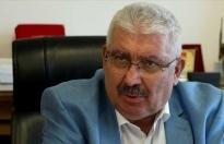 MHP'li Yalçın: Gül ve Davutoğlu'nun tavrı PKK'ya verilmiş zımni bir destek