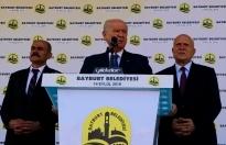 MHP Lideri Bahçeli: CHP terörle mücadeleyi sulandırmaktan, HDP'yle girdiği zelil ortaklıktan derhal vazgeçmelidir