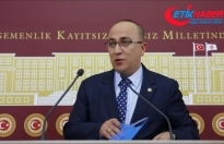 MHP'li Yönter: Atatürk'ün kurduğu CHP bugün savrulmuş, ele geçirilmiştir