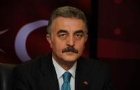MHP'li Büyükataman: Türk milleti asildir; mazluma şefkati, zalime şiddetiyle tanınır