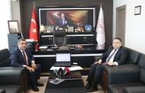 MHP milletvekili Taşdoğan, Korona virüsün daha hızlı tespit edilebilmesi için sistem geliştirdi