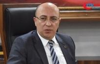 MHP'li Yönter: Öztrak Kime Hizmet Ediyor, Kimin Eteklerinin Altında?