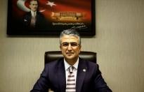 MHP'li Aydın: Türkiye, birlik ve beraberliğe en çok ihtiyaç duyulan bir dönemden geçiyor
