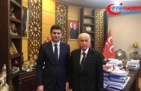 Ülkü Ocakları Genel Başkanı Yıldırım: Ülkü, Türk coğrafyasını aydınlatacak