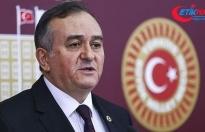 MHP'li Akçay: CHP, terör destekçilerinin toplanma merkezi haline gelmiştir
