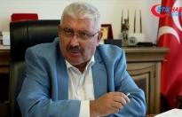 Semih Yalçın: MHP, CHP'nin kirli çamaşırlarını ortaya dökmüş ve sahte demokrat libasını soymuştur