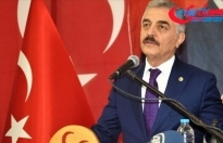 MHP'li Büyükataman: Bölücülük iklimi, vatan topraklarımıza hiçbir zaman gelmeyecektir