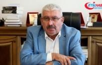 MHP'li Semih Yalçın: CHP'ye payanda olmaya çalışan dış çevreler boşuna uğraşıyor