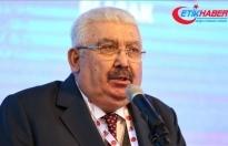 MHP'li Yalçın: HDP'den başka CHP'nin içine Bizans'ta kaçmış