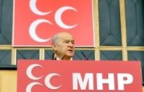 MHP Lideri Bahçeli: Kılıçdaroğlu terörist Demirtaş'ın CHP'nin başına çökmüş gölgesidir