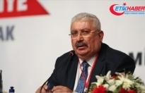 MHP'li Yalçın: İmamoğlu, Cumhurbaşkanı adaylığı hayallerini gizlemeye çalışan bir ip cambazıdır