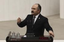 MHP'li Usta: Bütün kışlaların gözden geçirilmesi lazım!