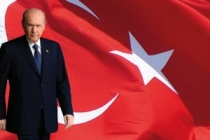 Bahçeli: En az 5 bin ülkücü Kerkük ve Türkmenler için göreve hazır