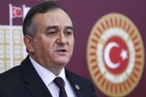 MHP'li Akçay: Sözcü ve Yeniçağ yalancı ve müfteri gazetelerdir.