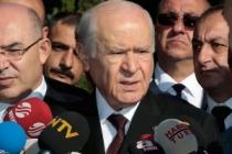 Bahçeli: Barzani tokatı yedikten sonra anlar ama iş işten geçmiş olur
