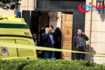 Mısır'da camiye yönelik saldırı: 305 kişi öldü