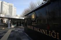 Türkiye'den, Mısır'daki saldırıya kınama