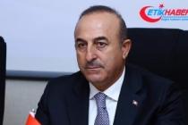 Dışişleri Bakanı Çavuşoğlu: ABD'nin Kudüs açıklamasını kınıyoruz