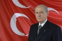MHP Lideri Bahçeli'den teşkilatlara 18 Mart 2018 Büyük Kurultay ve 2019 genelgesi