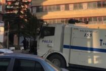 TTB üyesi doktorlar gözaltına alındı
