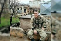 Giresunlu uzman çavuş Afrin'de şehit oldu