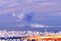 Afrin yolunda 4 köy daha teröristlerden temizlendi